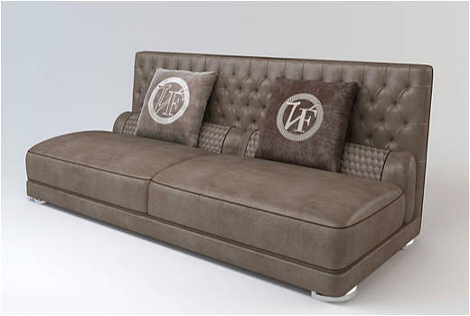 高端定制沙发