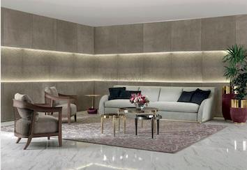 到底什么样才是轻奢风格的家具呢?