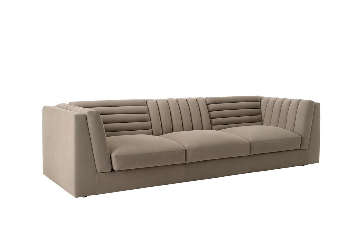 Relief sofa 布艺沙发